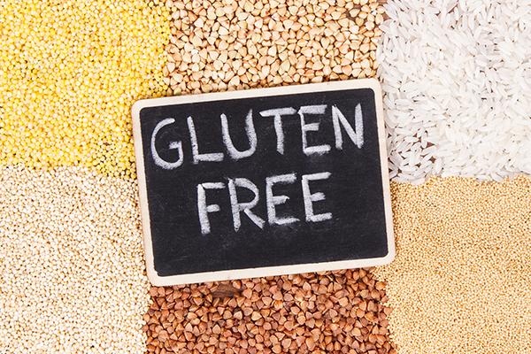 Le régime sans gluten : Guide du débutant avec plan de repas