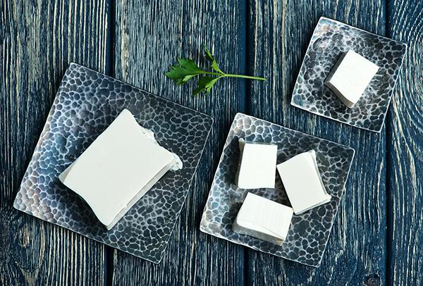 Qu'est ce que le tofu et est-il bon pour vous?