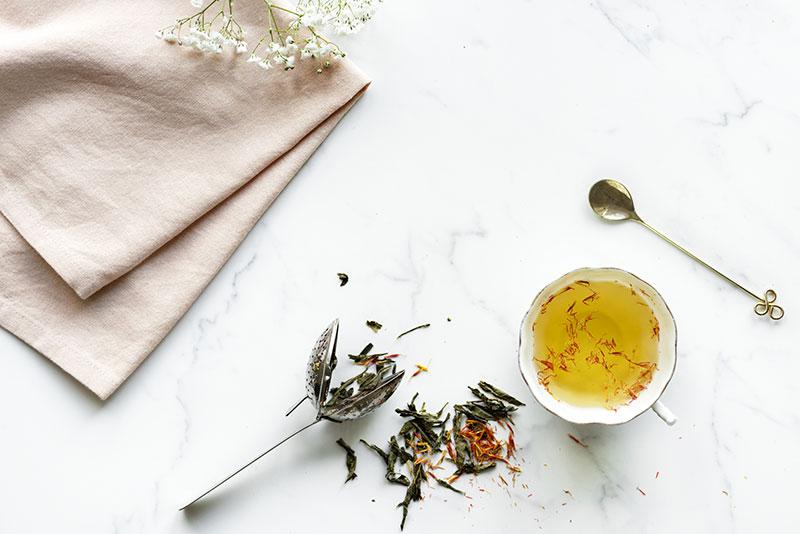 10 bienfaits prouvés du thé vert
