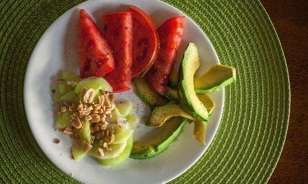 Le Paleo Diet – Guide du débutant Plus Plan-repas