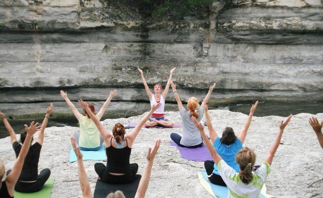 Les incroyables bienfaits du yoga pour toute votre famille