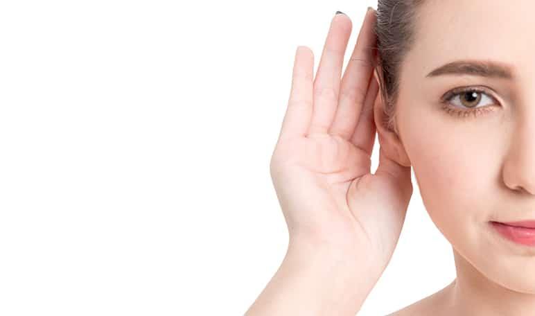 Conseils pour guérir facilement la douleur à l'oreille