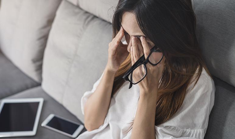 Remèdes maison pour les maux de tête