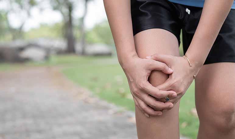 Remèdes naturels contre l'arthrose