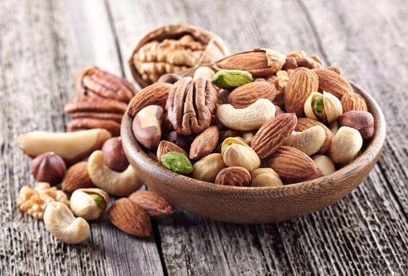 Avantages et inconvénients des noix