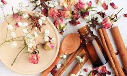 Fonctionnement des essences de fleurs