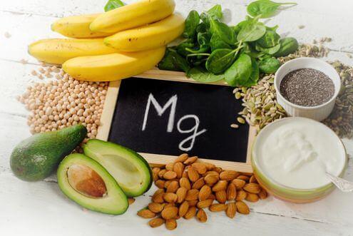 Le magnésium : propriétés, bienfaits, besoins quotidiens