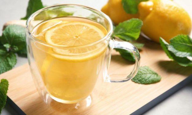Boire de l'eau chaude et du citron le matin : pourquoi est-ce bon pour vous ?  Voici les avantages et les 6 recettes